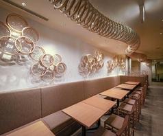ひつまぶし 名古屋 備長 丸ビル店の写真