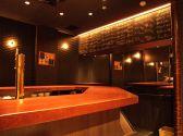 日本酒スタンド モト moto 新宿の雰囲気3