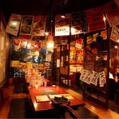 カラカラ KARAKARA 金沢店の雰囲気2
