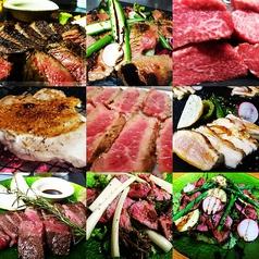 肉バル あぶらぎっしゅの写真