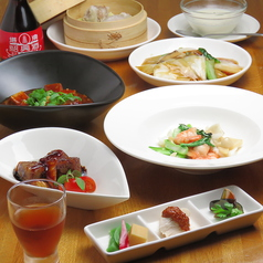 Chinese dining Blissの写真