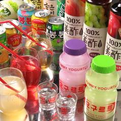 韓国×チーズ 縁 en 草津店のおすすめドリンク1