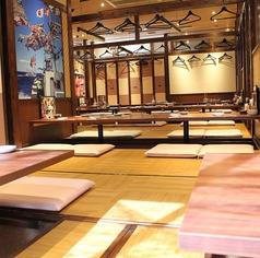魚鮮水産 越谷東口店の雰囲気1