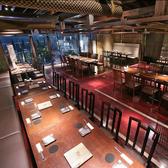 芋蔵 名古屋ルーセント店の雰囲気2