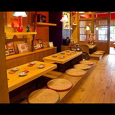 旨いもの台所 南風 丸の内堀川店の特集写真