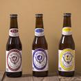 山口県名物の「ちょんまげビール」です!!税別900円