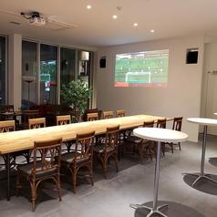 only wonder sports cafe オンリーワンダースポーツカフェ