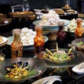ヒルトン大阪 Folk Kitchenの雰囲気3