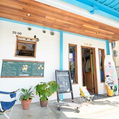 toitoitoi.cafe&surfの写真
