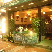 カフェバー サニーサイド 新宿東口店の雰囲気2