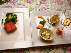 カフェ・ド・リモージュのおすすめ料理1