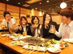 串家物語 LABI1池袋店の特集写真