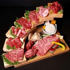 焼肉屋牛匠のおすすめ料理1