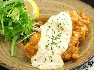 ひな鶏唐揚 新次郎のおすすめ料理1