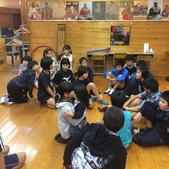 宮地東小学校の写真