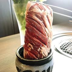 もみ込み焼肉 食道楽 上尾店の特集写真