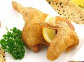 ひな鶏唐揚 新次郎のおすすめ料理2