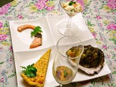カフェ・ド・リモージュのおすすめ料理2