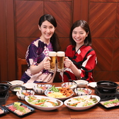 RAKUSPA鶴見のおすすめ料理2