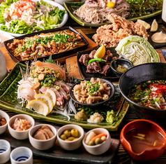 東京しゃ門 浜松町のおすすめ料理1
