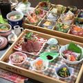 料理メニュー写真雅ご膳コース
