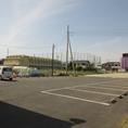 高崎で安心の駐車場完備!お車でのお越しもOKです☆