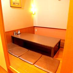 郷土料理 みやぎ乃 エスパル店の雰囲気3