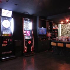 Shot Bar Darts Angel ショット バー ダーツ エンジェルの写真