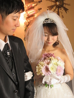 -Wedding party-ウエディングパーティー