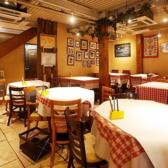 チーズカフェ cheese cafeの雰囲気3