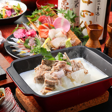 NAGOMI 錦糸町店のおすすめ料理1
