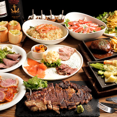 肉バル 961 Kuroichi 豊橋駅前店のコース写真