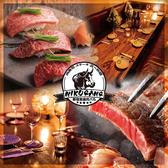 肉ギャング 新宿東口店の写真