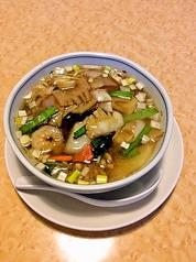 五目麺(小サイズ)