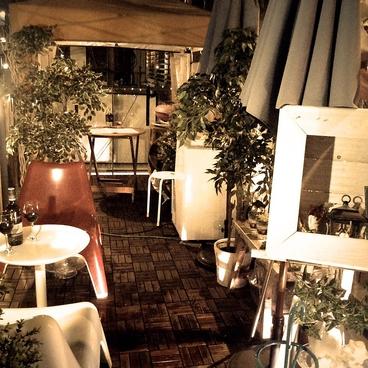 シュシュの食卓 ChouChouの食卓の雰囲気1