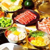 ゴールド館 しゃぶしゃぶ すき焼きのおすすめ料理3