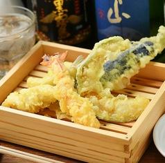 天ぷらスタンド KITSUNE 岐阜店のおすすめ料理3