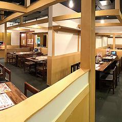 名古屋手羽先 きんしゃち酒場 金沢駅前店の雰囲気1