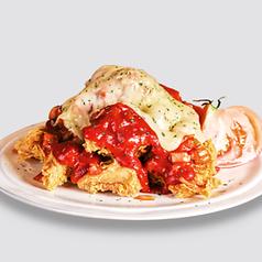 チーズトマトチキン Cheese Chicken & Tomato_h