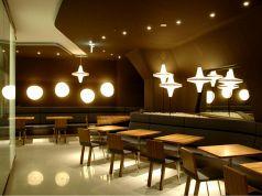 TORAYA CAFE 表参道ヒルズ店