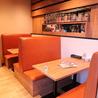 PASTA TOKUMATSU パスタ トクマツ アミュプラザおおいた店のおすすめポイント3