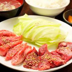 大成食道 赤羽店の特集写真