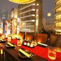 鍋と九州料理 さつま日和 新宿東口店の雰囲気1