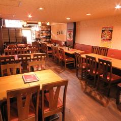 高記食府 田町店の写真