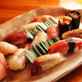 老舗・寿司清のおすすめ料理2