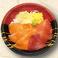 【マル得】まぐろサーモン丼