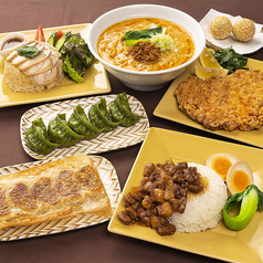 中華酒菜 三士の写真