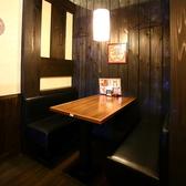 香港厨房 水戸店の雰囲気2