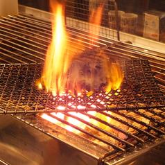 薩摩×炉ばた 燈火 ともしびのおすすめ料理1