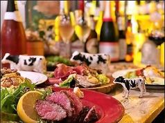 肉屋直営ビストロ ボンビアンドゥの写真